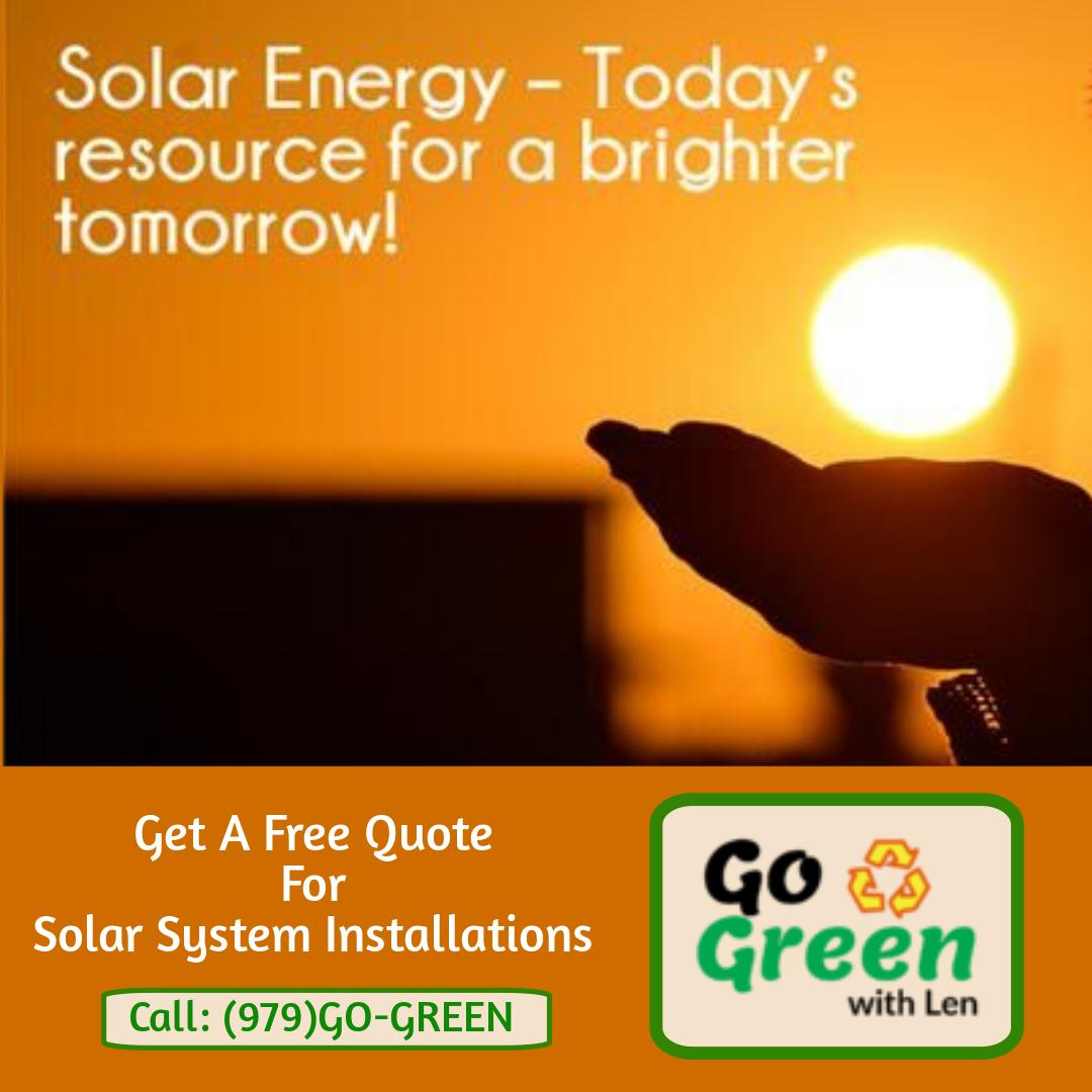 go green len gogreen len twitter