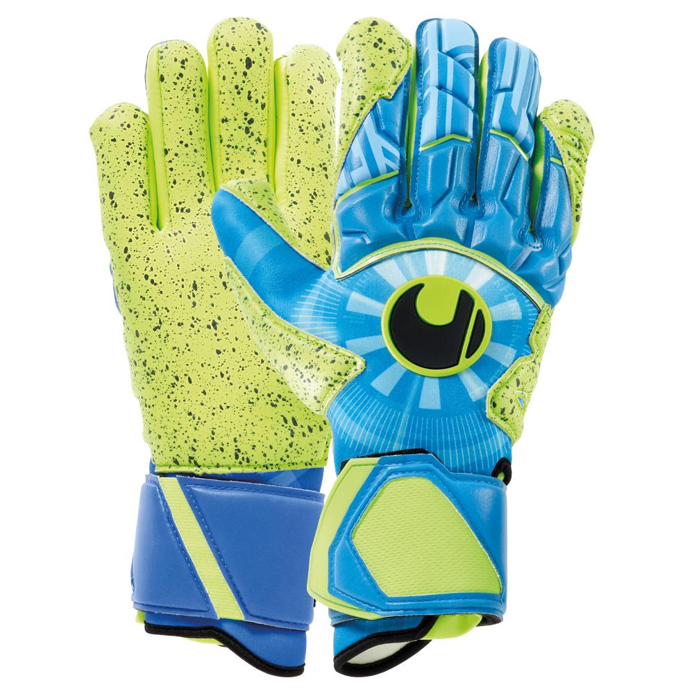 07fe6240cff Or the Supergrip latex or the patented Absolutgrip latex for the best grip  in all conditions! Available June 2019 at http://Keeperstop.com pic.twitter.com/  ...