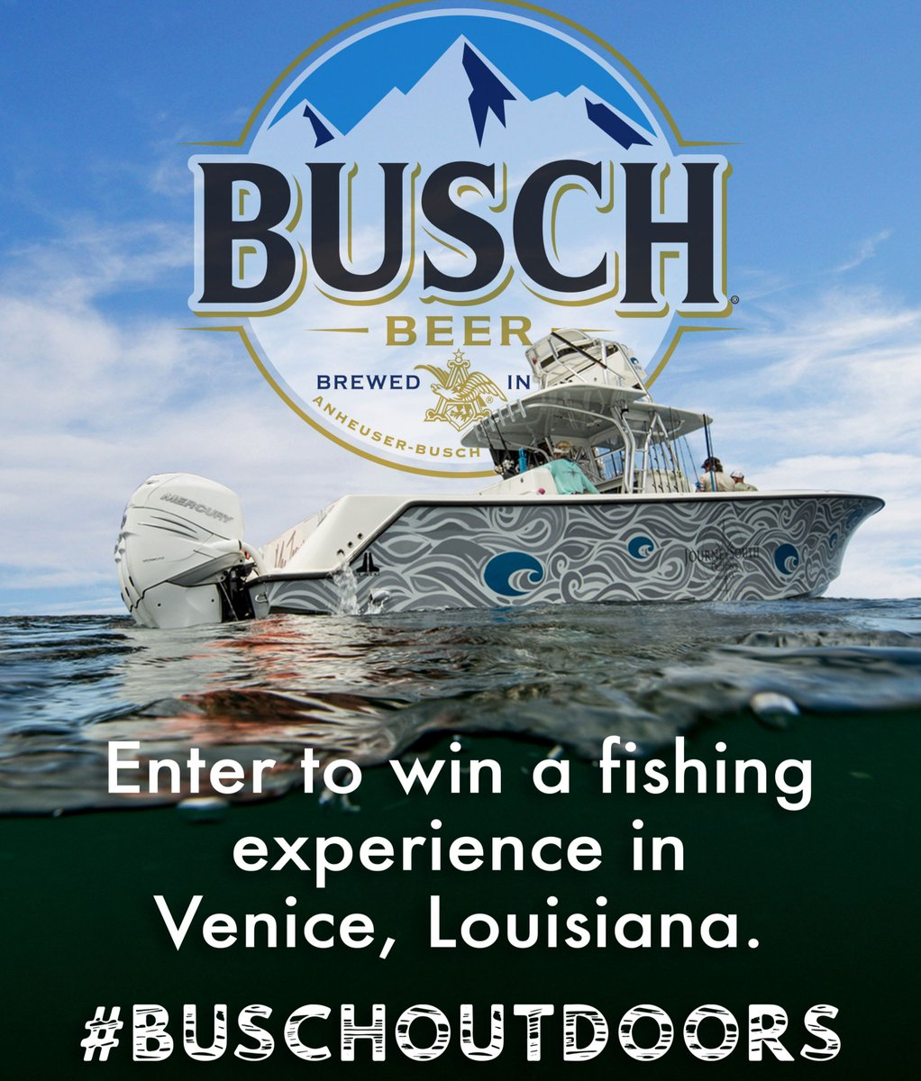 buschoutdoors tagged Tweets and Downloader | Twipu