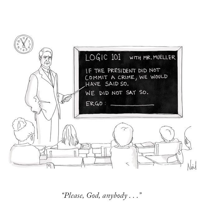 Brilliant. Hits the nail on the head. from @NewYorker