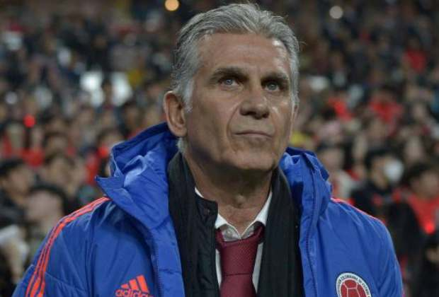 ¡En vivo!   Habla Carlos Queiroz, seleccionador de Colombia  Mira aquí la rueda de prensa: http://bit.ly/2K9r7aG