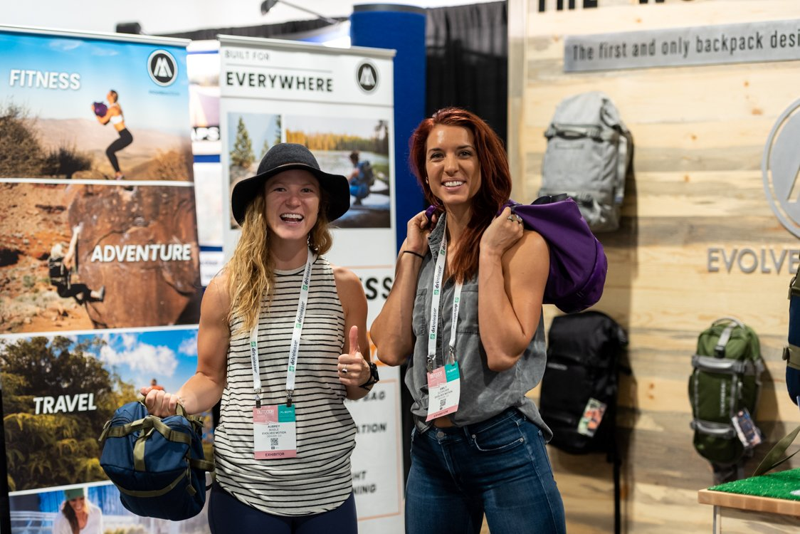 bb9d96b80a ... free registration for Summer Market—register today and save yourself  some money and time when you get to the show! #outdoorretailer  #weareOUTDOOR ...