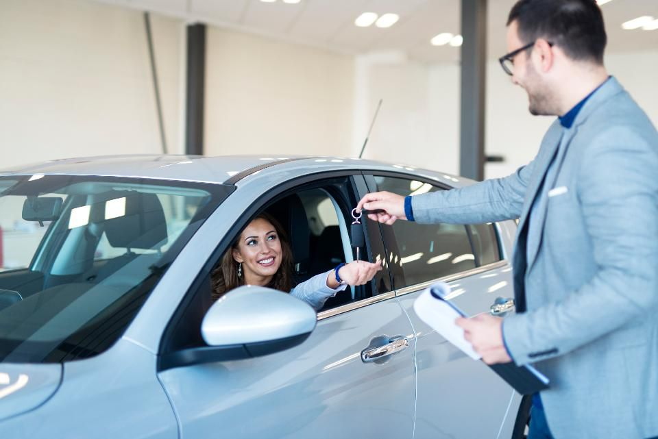 Uber Lease Car >> Forbes On Twitter Uber Drivers Without Credit Can Now