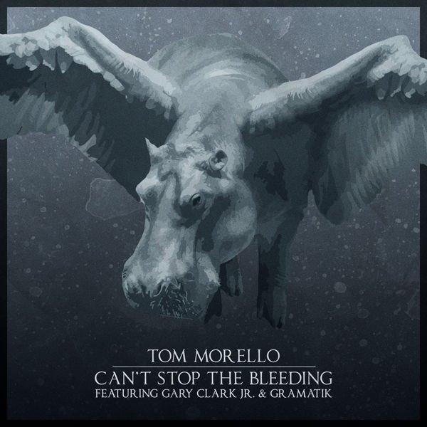 Happy Birthday  Na vitrola: Can\t Stop the Bleeding (feat. Gary Clark Jr. & Gramatik) by Tom Morello