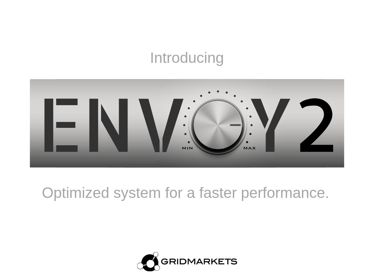 Envoy 2 now available | Forums | SideFX
