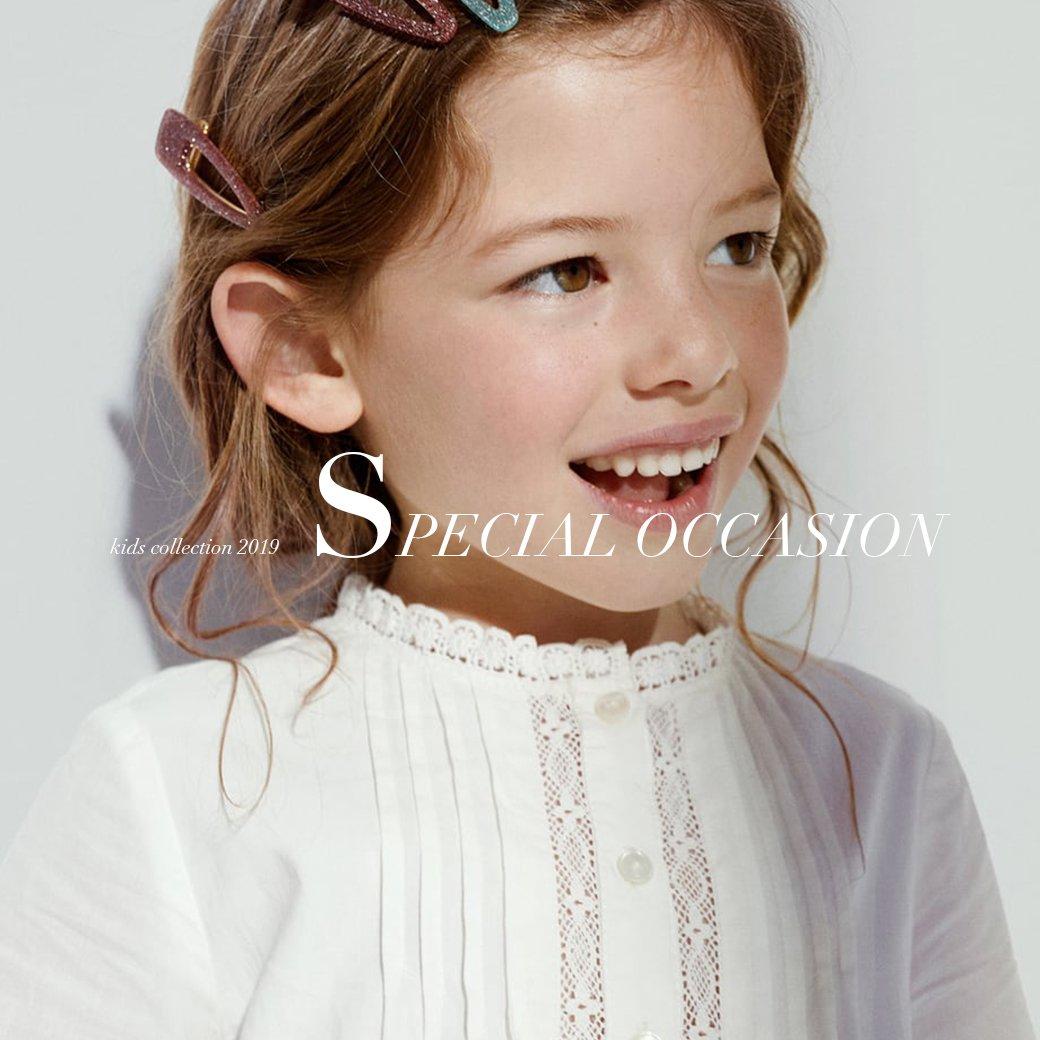 2855e42d Check out our Special Occasion category for your next Summer fête!  https://www.zara.com/us/en/kids-girl-dress-time-l2044.html?v1=1188062&utm_source=  ...