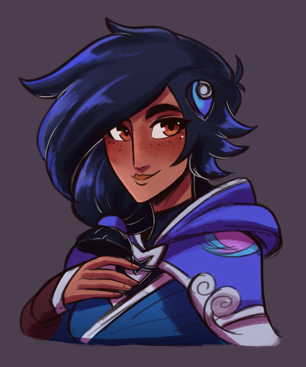 Headshot warmup with SSG Taliyah  Hoping we get a new skin