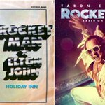 """Image for the Tweet beginning: The movie """"Rocketman"""" is one"""
