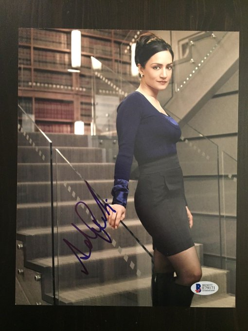 Happy Birthday, Archie Panjabi!