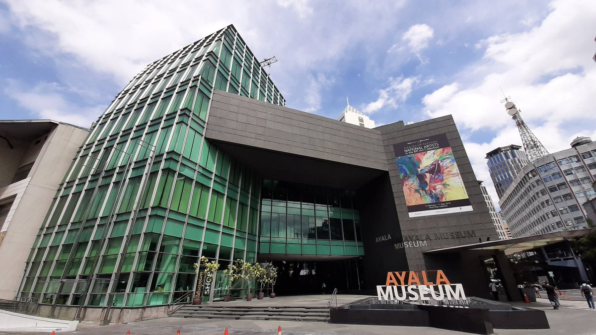 """Ayala Museum on Twitter: """"It's our last day today until we re-open ..."""
