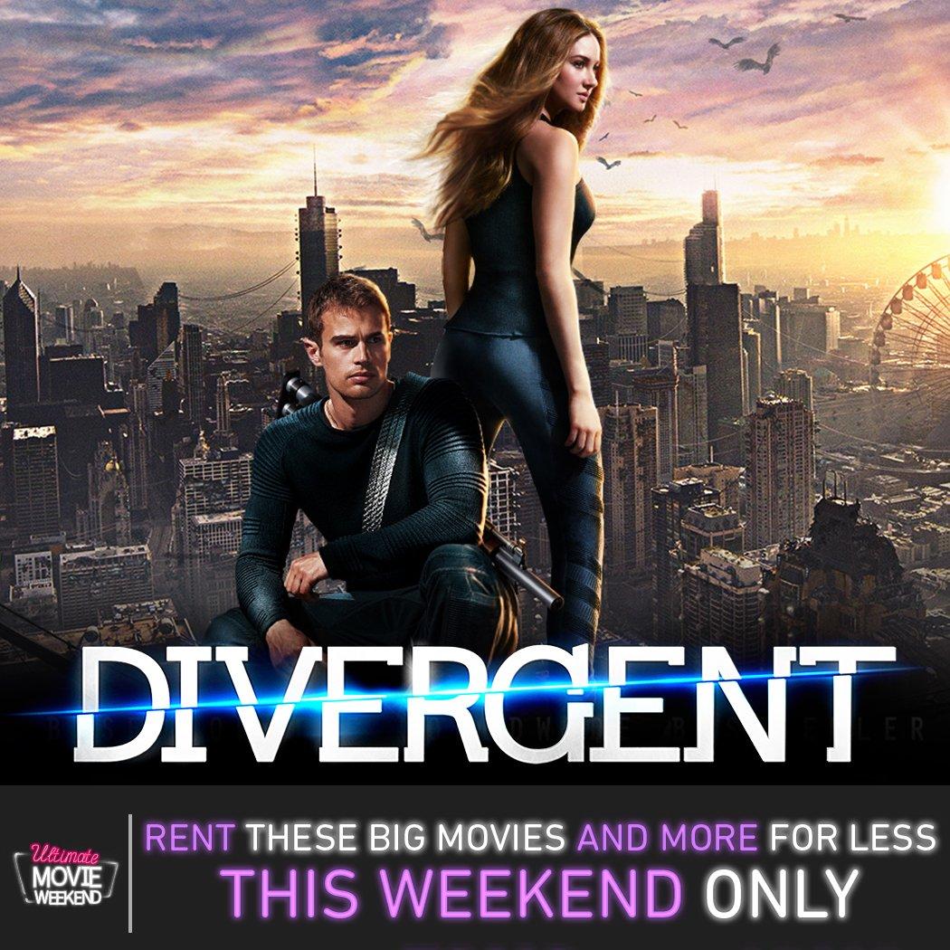 TheDivergentSeries (@Divergent) | Twitter