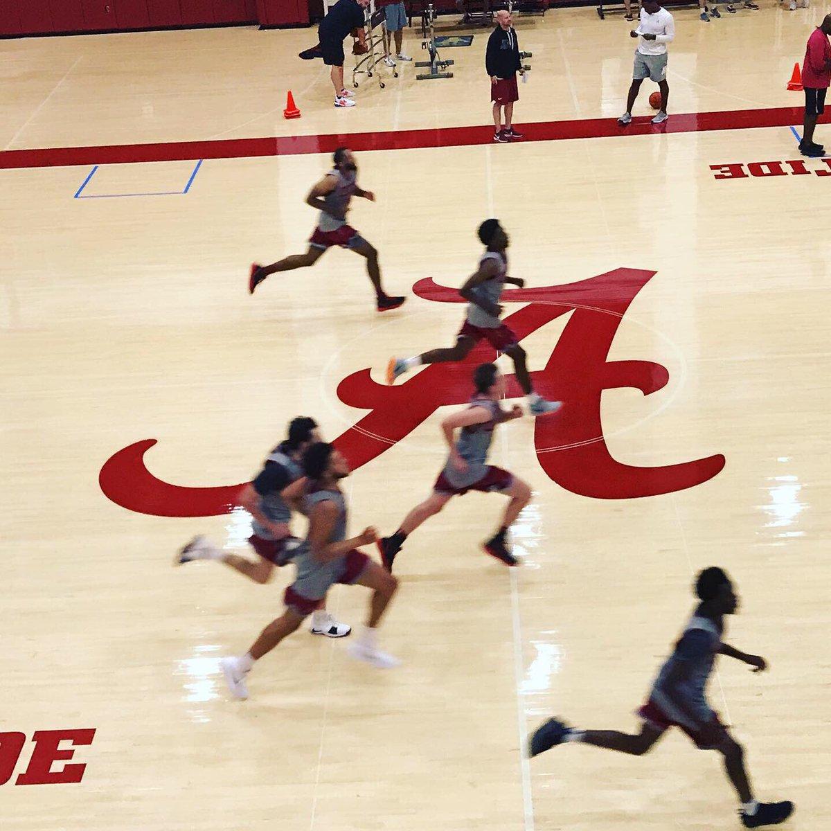 Alabama Men's Basketball (@AlabamaMBB) | Twitter