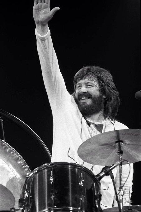 Happy Birthday In Heaven To The Great John Bonham Led Zeppelin