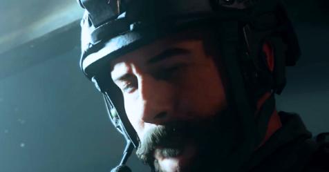 RT @GameSpot: #CallOfDuty #ModernWarfare announced with release date https://t.co/XzT50dEBFP https://t.co/xRPgUHujP0