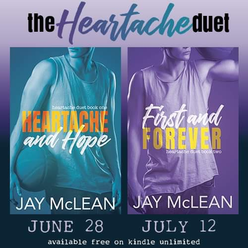 Image result for heartache and hope by jay mclean