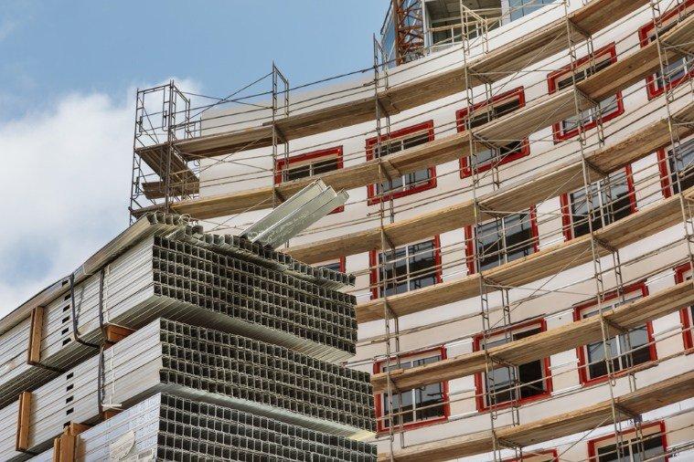 アメリカの不動産市場に関するアセットマネジメントOneのレポート。米国リートの投資信託を持っている方は必見です!→ 米住宅回復一服もUS-REITは堅調な展開か#MonJa #不動産投資 #REIT