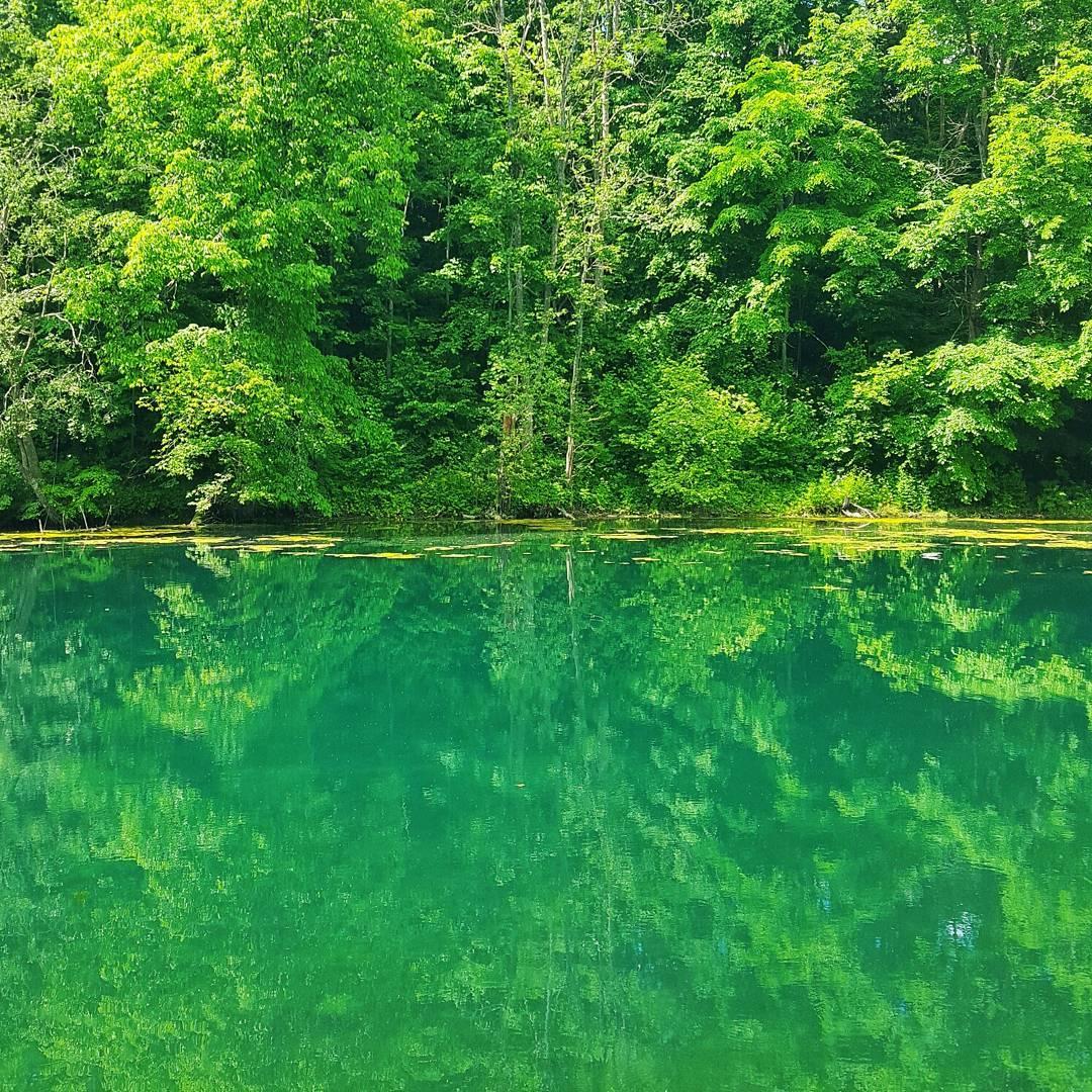 нашла радоновое озеро в лопухинке фото герле нравится