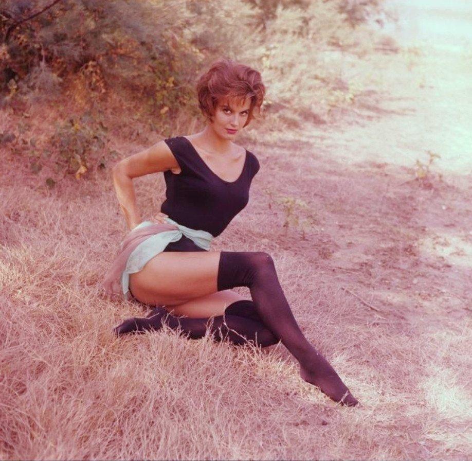 Ирен Тюнк - мисс Франция 1954-го года.