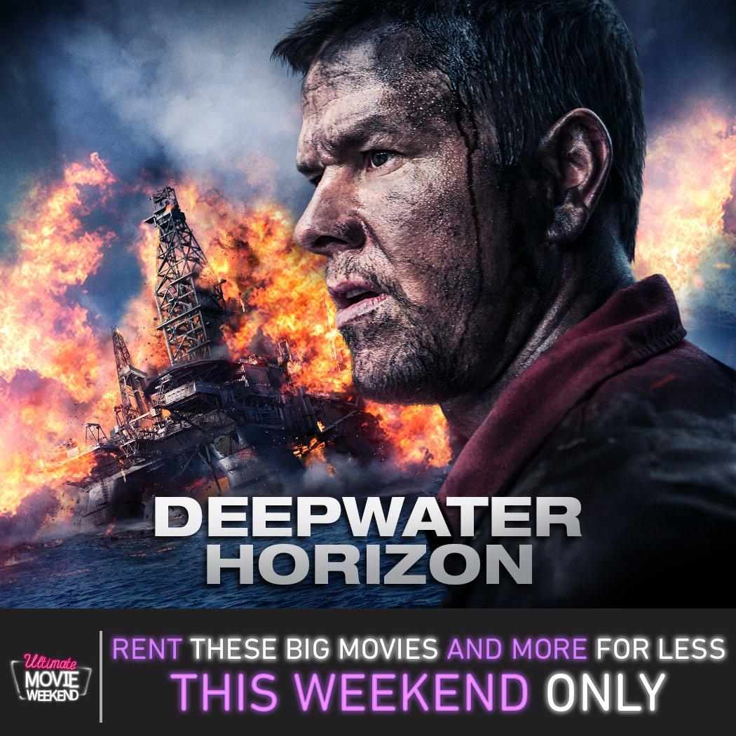 Deepwater Horizon Dwhmovie Twitter