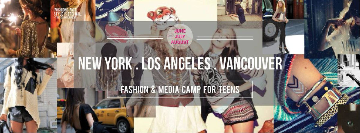 Summer Programs On Twitter The Cut Fashion Design Academy Vancouver 2 Weeks Intensive Summer Programs 2019 Courses Couturepatternmaking Fashiondesign Digitalpatternmaking Branding Fashionmarketing In July 1 Week Summerteenfashioncamp