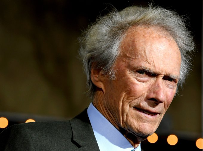 Happy birthday, Clint Eastwood!! He\s turning 89 today! What\s your favorite movie of his?