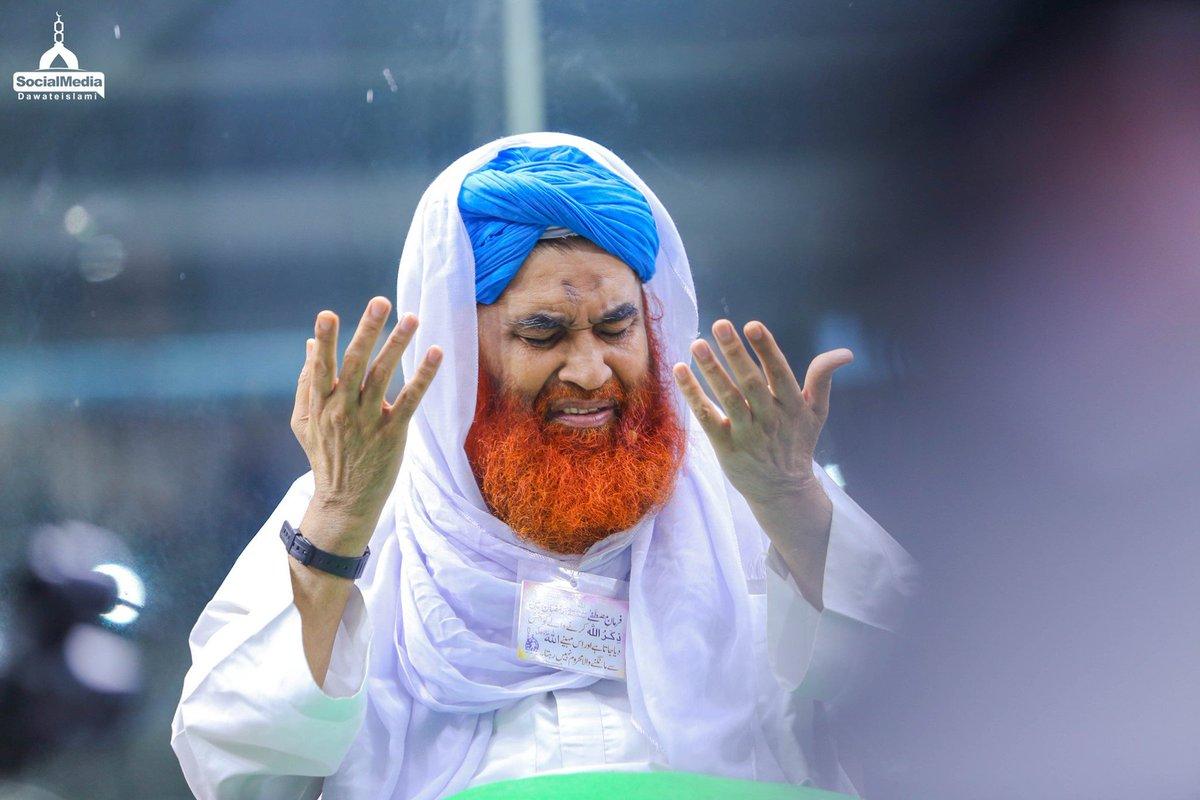 maulana ilyas qadri on JumPic com