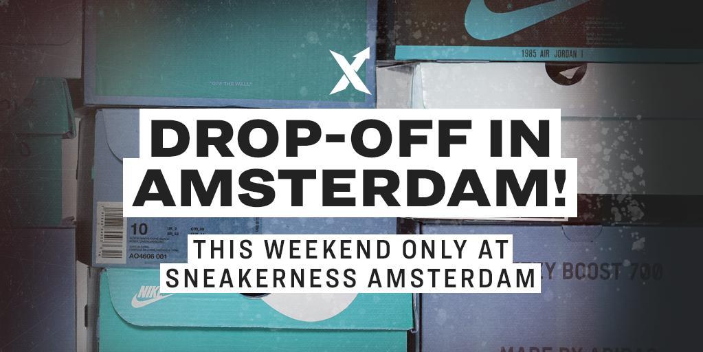 StockX Sneakers on Twitter:
