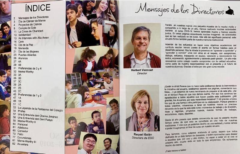 a7106b26953 Colegio El Porvenir (@ElPorvenir_cole)   Twitter