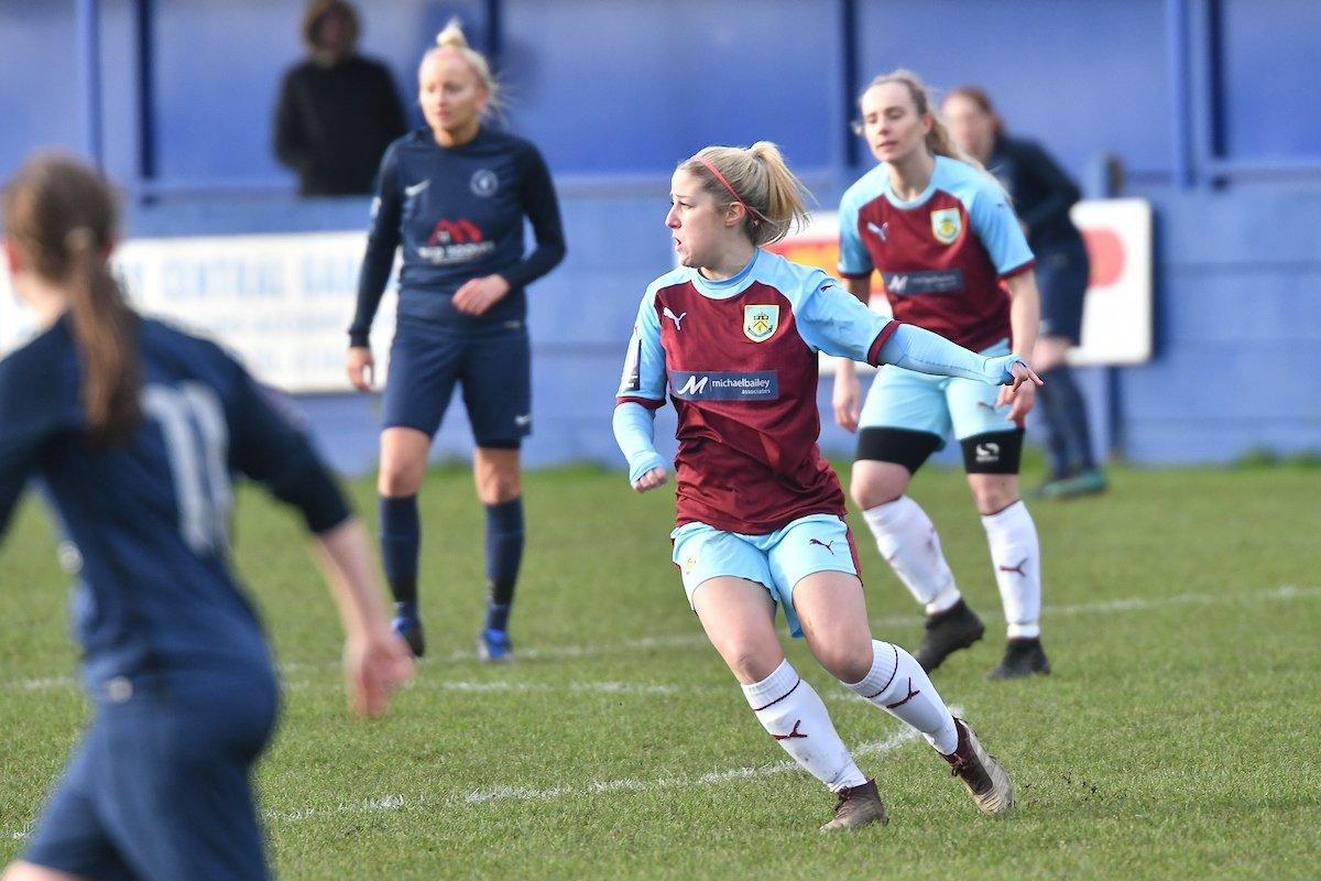 21d042dccf9 Burnley FC Women (@BurnleyFCWomen) | Twitter