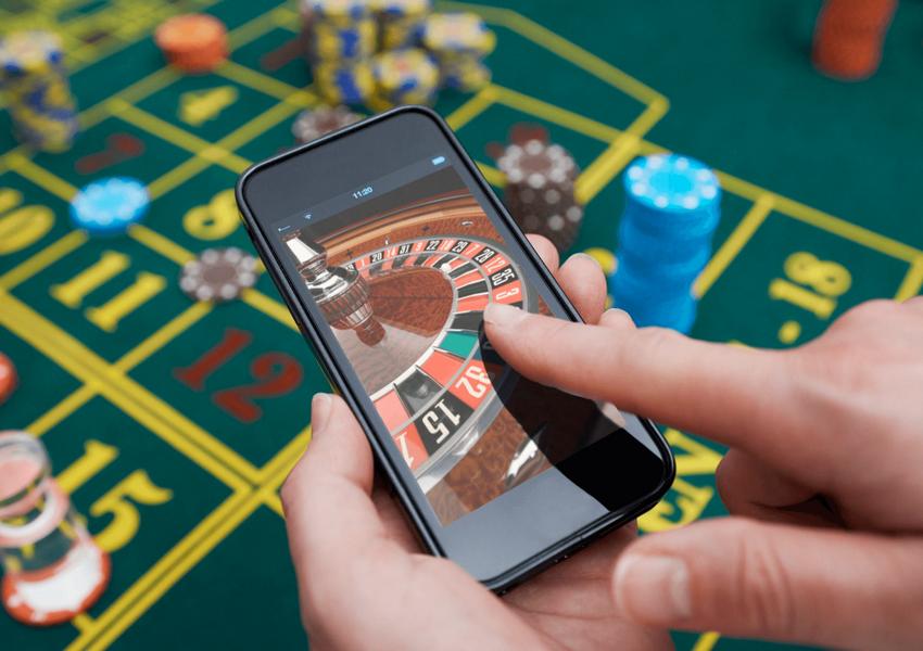 казино приложение на телефон