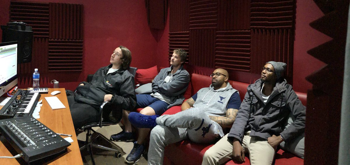 Uncle Sho On Twitter Kings Of Joburg Viewing At Ferguson Films With The Best Editors In The Business Ffkoj