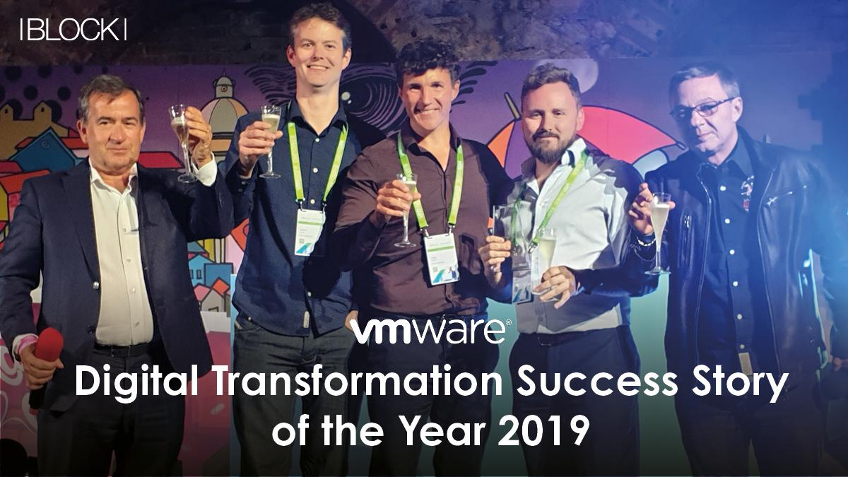 test Twitter Media - We are delighted to have been awarded @VMware  EMEA Digital Transformation Success Story of the Year at EMPOWER Europe 2019 last week. #BLOCKMCW #VDI #vmwareempower #digitaltransformation #hiring https://t.co/byjlSPnTTO https://t.co/IVhRbUZGXQ