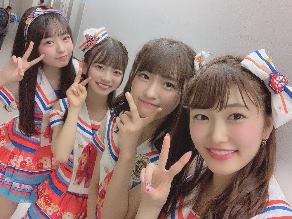 明日、SKEが地元名古屋でドラフト3期&9期生だけでライブ!