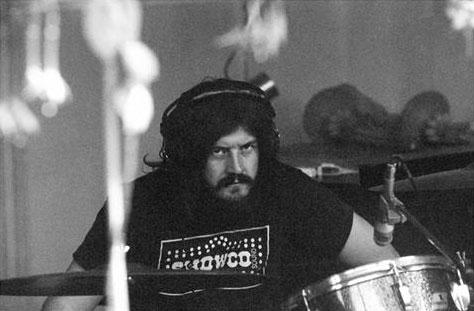 Happy Birthday to John Bonham