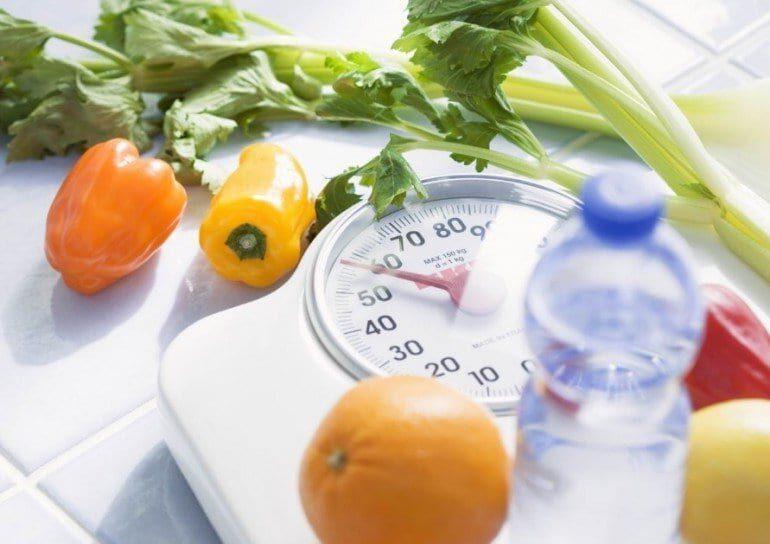 Простые способы диеты