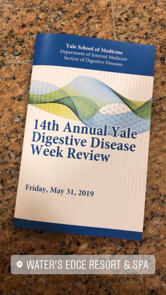 Yale Digestive Diseases (@YaleDigestive) | Twitter