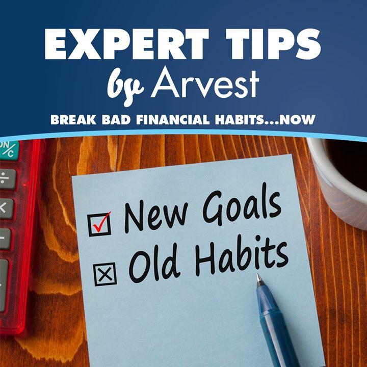 Arvest Bank (@ArvestBank) | Twitter