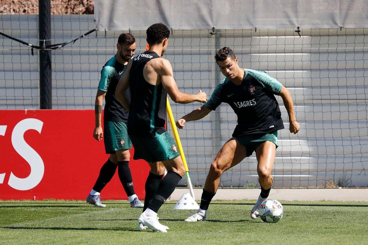 Португалия - Швейцария. Прогноз на матч Лиги наций - изображение 1