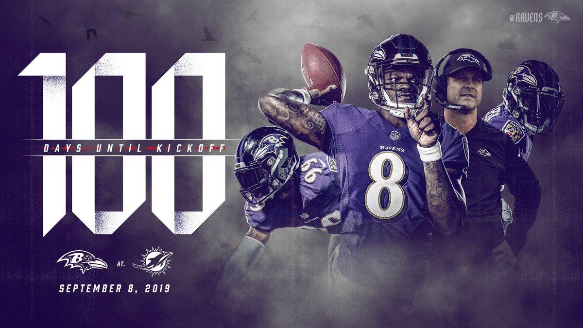 4ee2e3c6899 Baltimore Ravens followed. Pinned Tweet