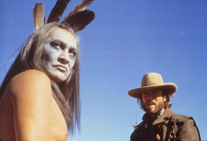 1930. Va néixer Clint Eastwood. Happy Birthday.