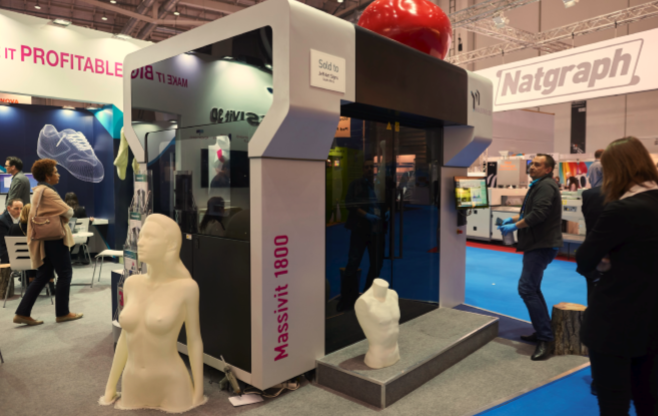 D Printing Dubai Exhibition : Fespa screen digital textile printing exhibitions events and