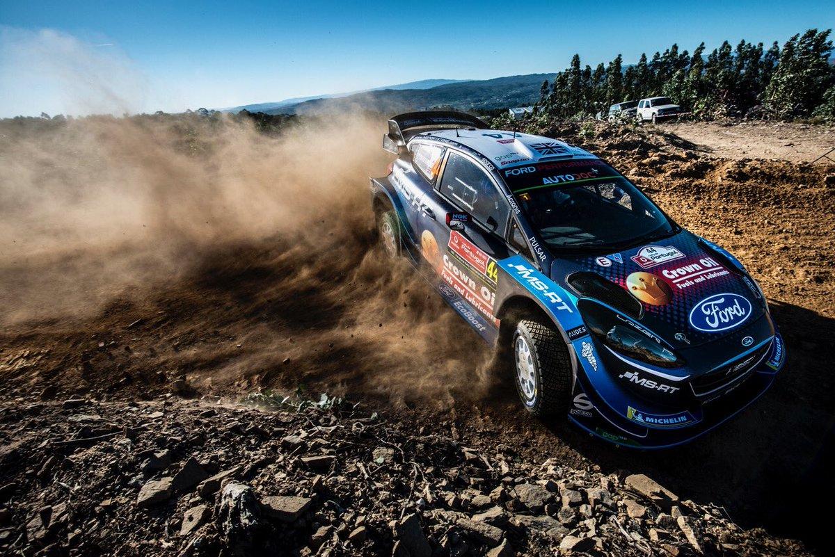 WRC: Vodafone Rallye de Portugal [31 Mayo - 2 Junio] - Página 3 D75kVPMXoAAhkCl