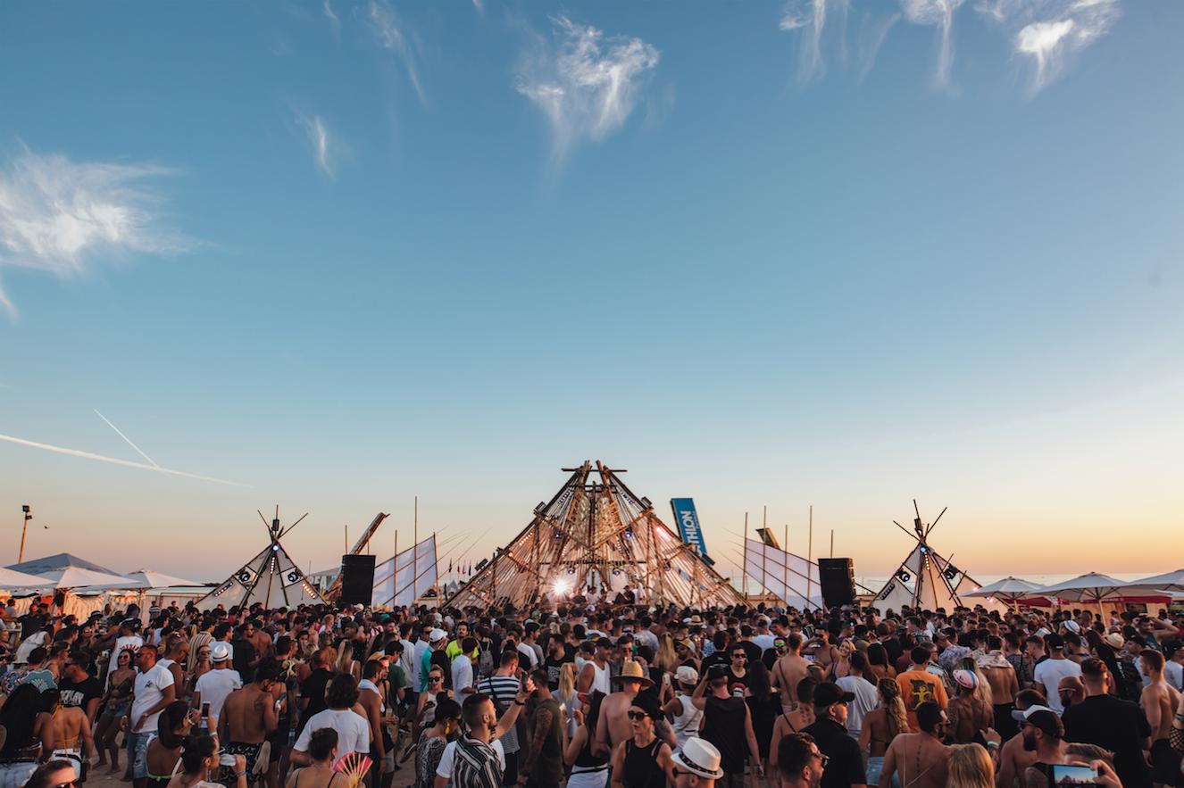 2019 BPM Festival Portugal lineup