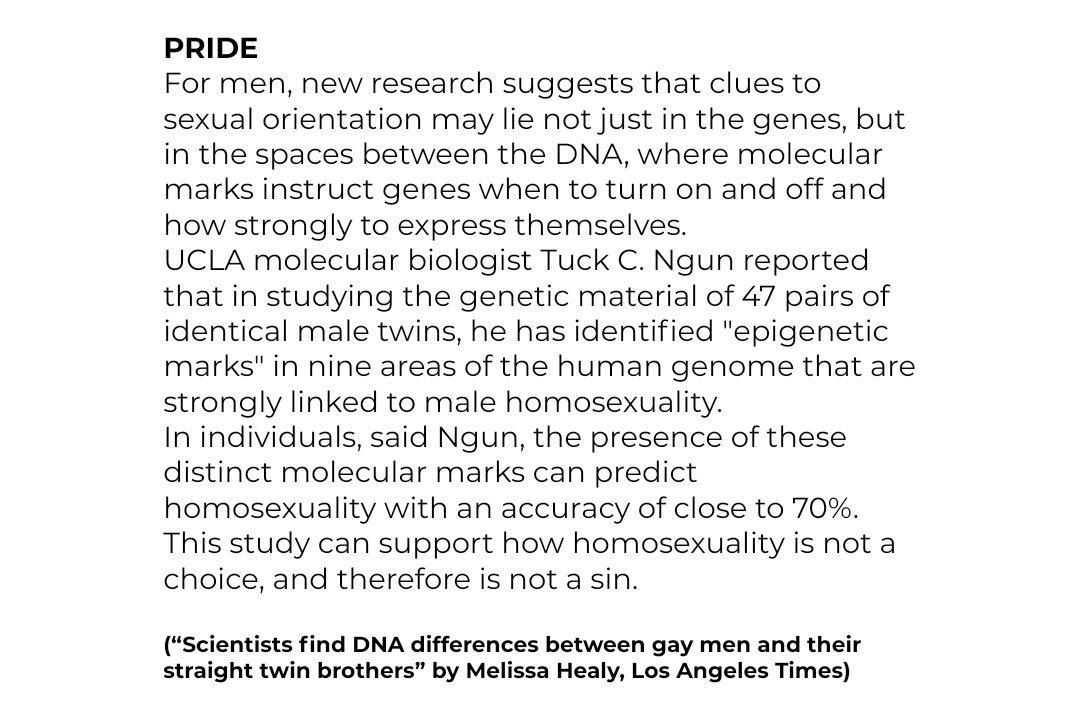 homosexuality-is-not-genetic