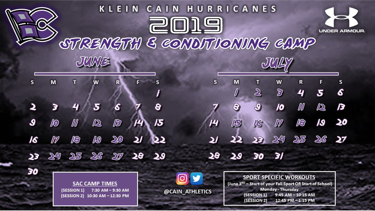 Klein Cain VB (@KleinCain_VB)   Twitter