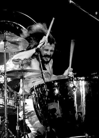 Happy Birthday to the greatest One, John Bonham ! \\m/