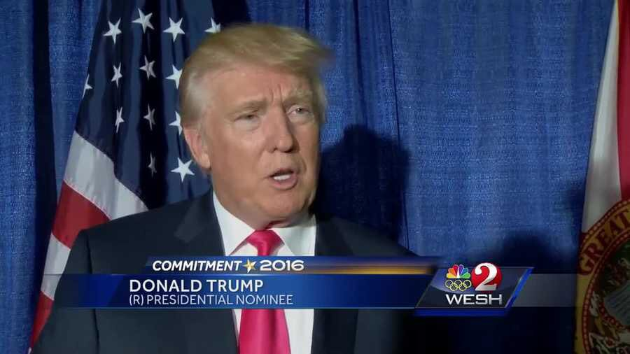 #BreakingNews on the political front: Sources tell @WESH that the re-election campaign for President @realDonaldTrump is discussing renting @citybeautiful #AmwayCenter for a campaign rally June 18th.  Sources also say only a few venues are being considered because of the crowd