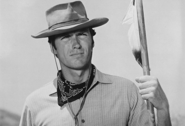 Happy birthday to Clint Eastwood