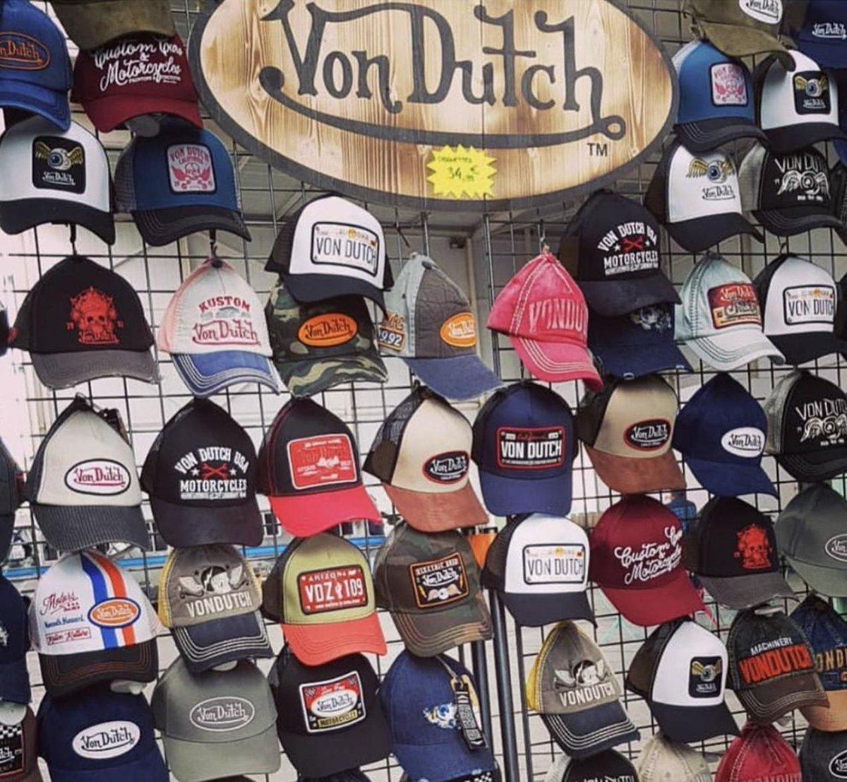 37992837d Von Dutch Official (@VonDutchLLC)   Twitter