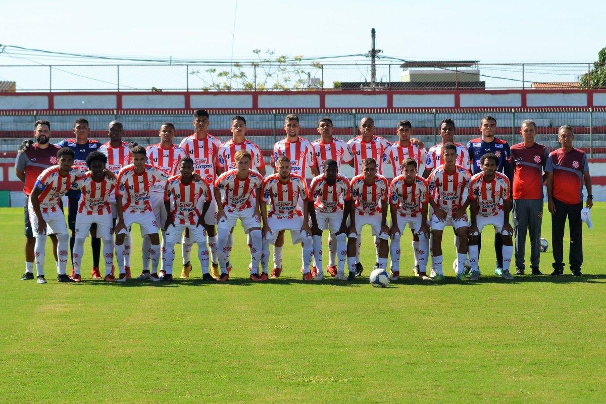 As equipes sub-18 e sub-20 do Bangu foram convidadas para o Torneio Conmebol VAR 2019, entre os dias 10 e 12 de junho. Objetivo é aprimorar os nomeados da arbitragem da Copa América e servirá para aperfeiçoar as qualidades do time que joga o Campeonato Carioca Sub-20. #BanguéRaiz
